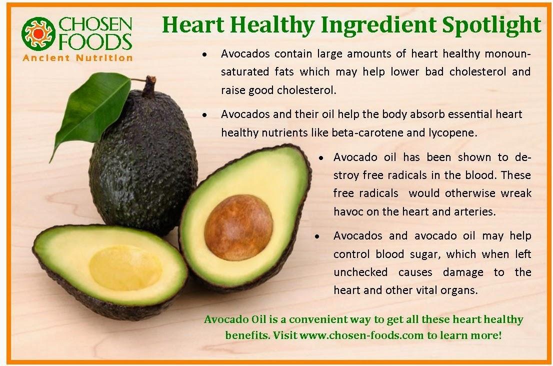 The Avocado Oil Diet