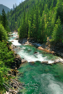 Best Places to See in BC - Big Silver Creek
