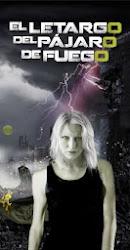 Novela nominada a los Premios Pandemia