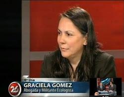 """Canal 26 programa """"El cuarto día"""""""