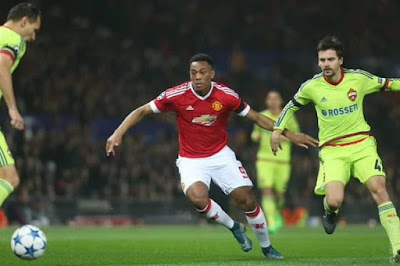 Man United star Martial in messy cheating scandal.