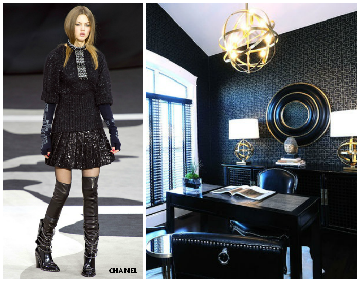 Fall Fashion Trends 2013 Brought Into Life By Interior Design Interiornity Source Of Interior