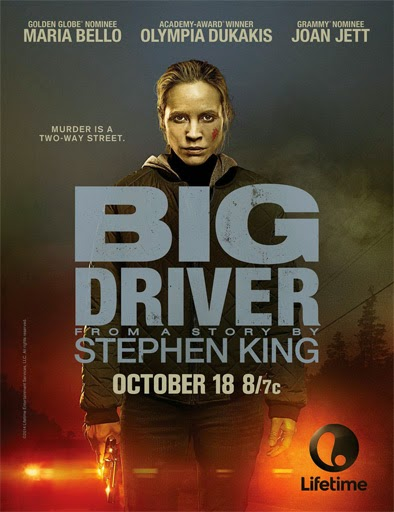 Ver Big Driver (2014) Online