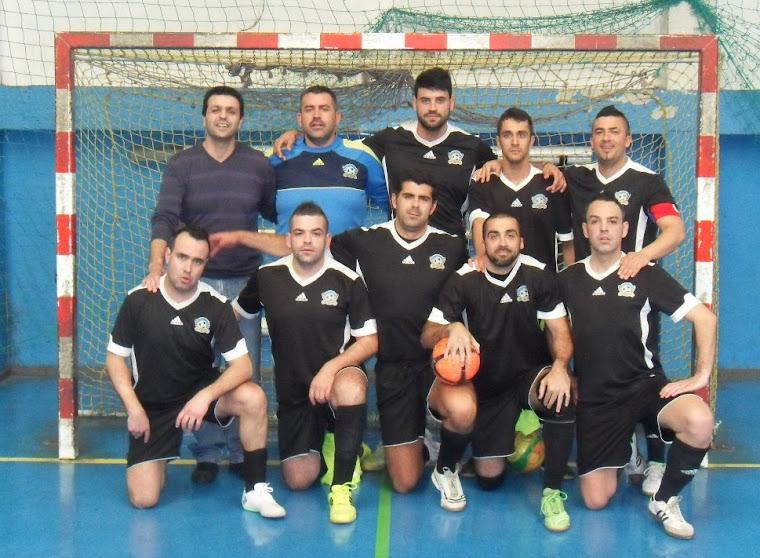 C. S. Sra. da Hora Futsal