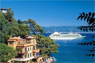 silversea viajes y turismo