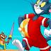 Cartoon + Feelings: Tom & Jerry (Parte 6)