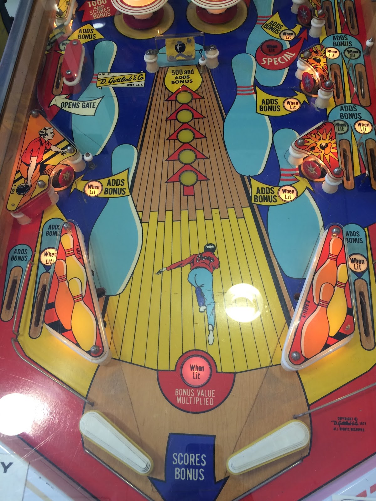 the resurgence of pinball essay This cactus is the most savage valentine's day gift of 6 diggs the new york times personal essay the resurgence of pinball has allowed one lapsed fan to.