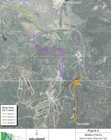 Martis Valley bike trail meeting this week in Truckee
