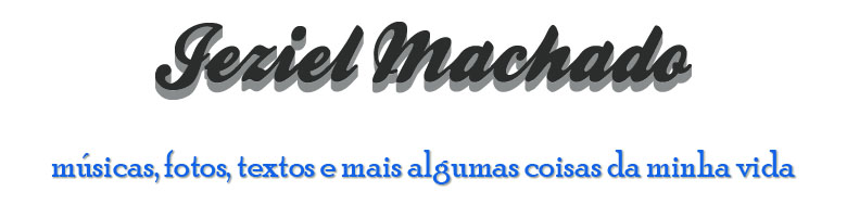 Jeziel Machado
