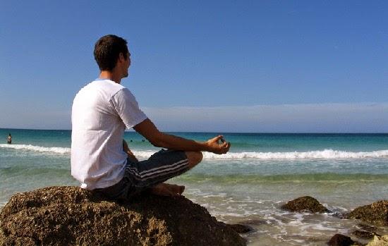 Exercise to manage stress.