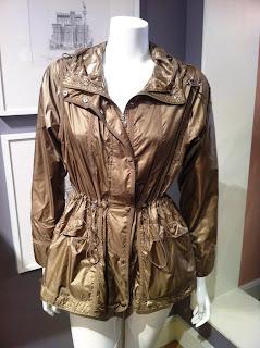 Moncler Gold Zoelie Jacket