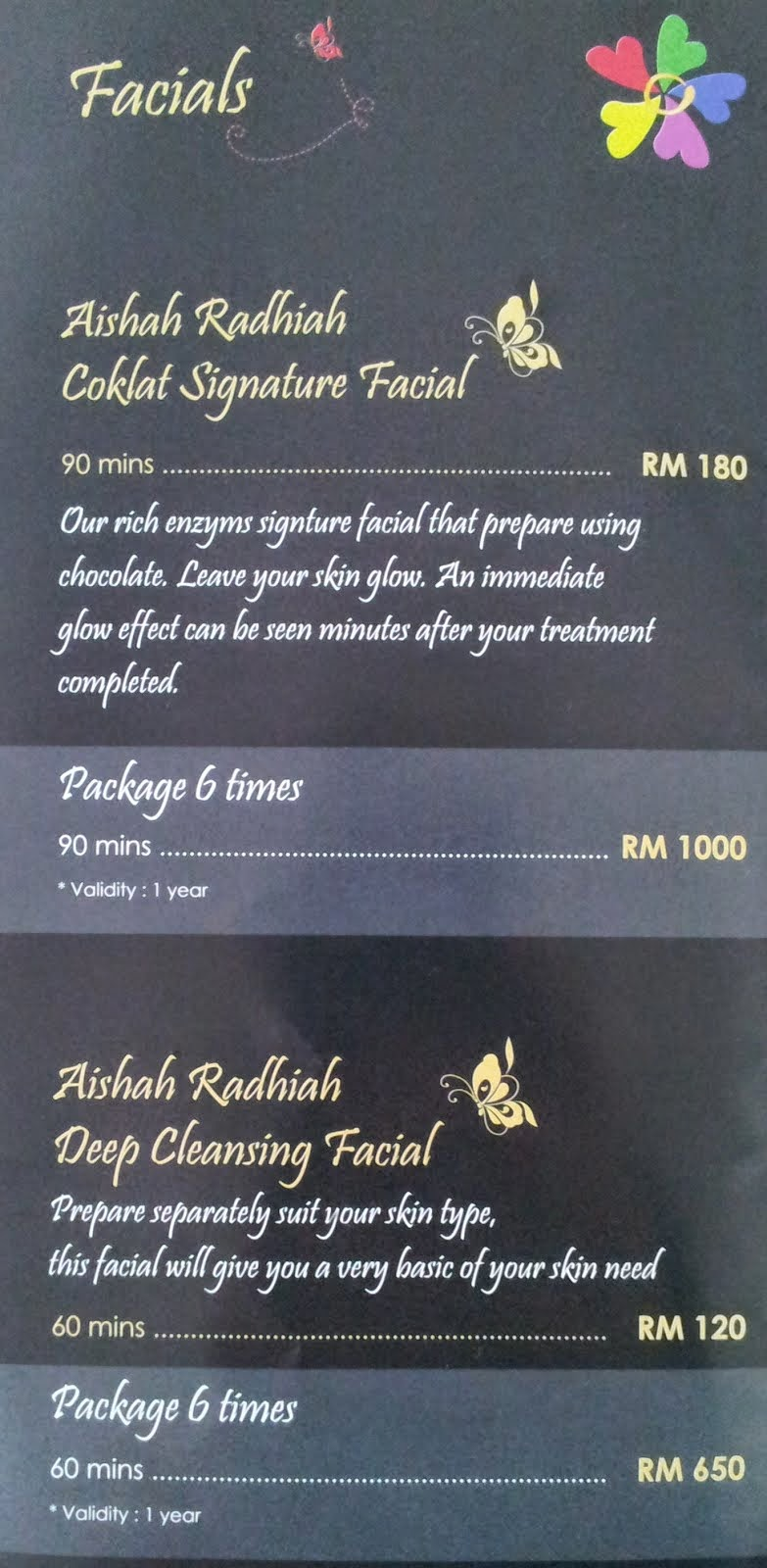AR Beauty & Spa Servicess