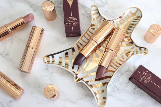 Charlotte Tilbury Lipsticks | Celebrity Approved