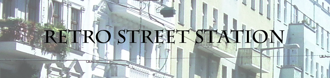 Retro Street Station