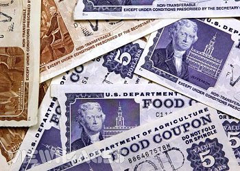 record 1 in 6 now on food stamps as depression escalates