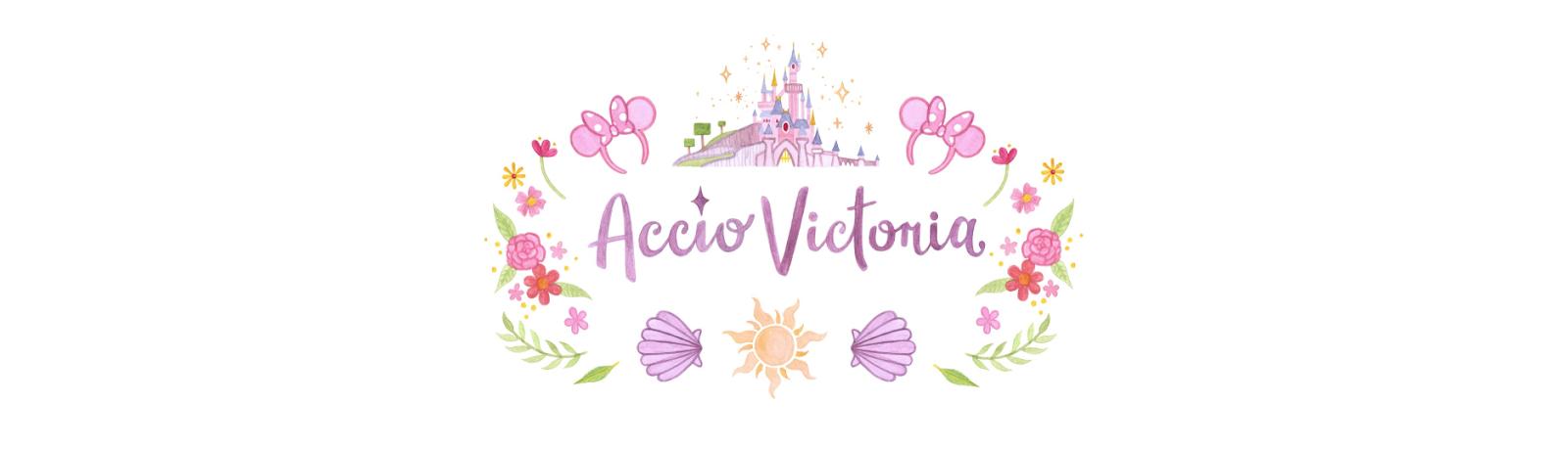 Accio Victoria