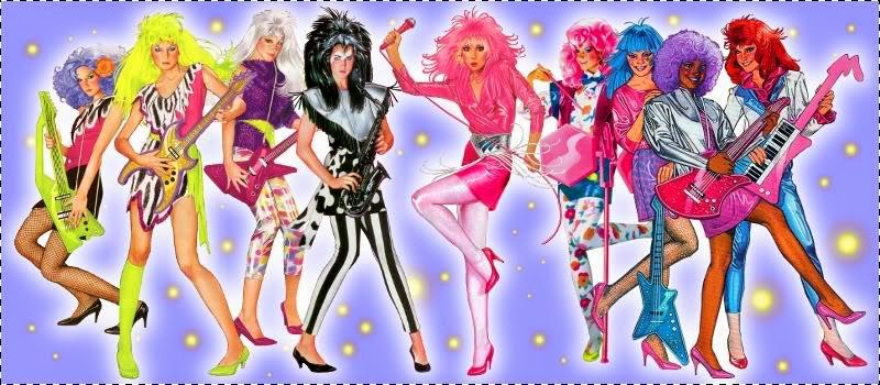 "RNG Cartoon Review: ""Jem"" She's Truly... WTF!!!"