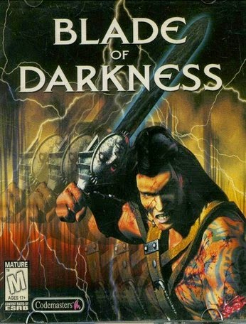 Blade Of Darkness Android