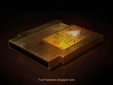 Free Action RPG In Browser - Skrillex Quest FunFreeware.blogspot.com