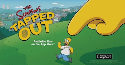 The Simpsons Tapped Out Mod Apk (Unlimited Money/Donuts/XP)