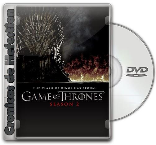 Game of Thrones Temp 2