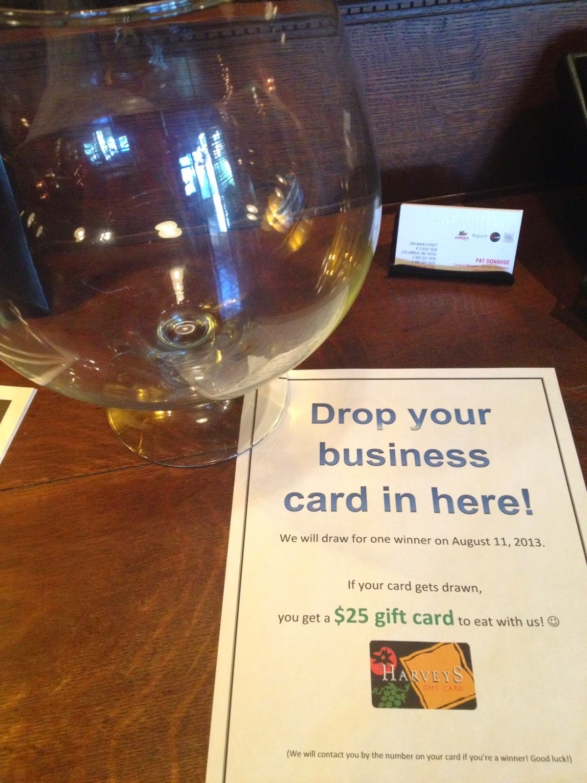 the pizza insider  how a glass bowl can double your business