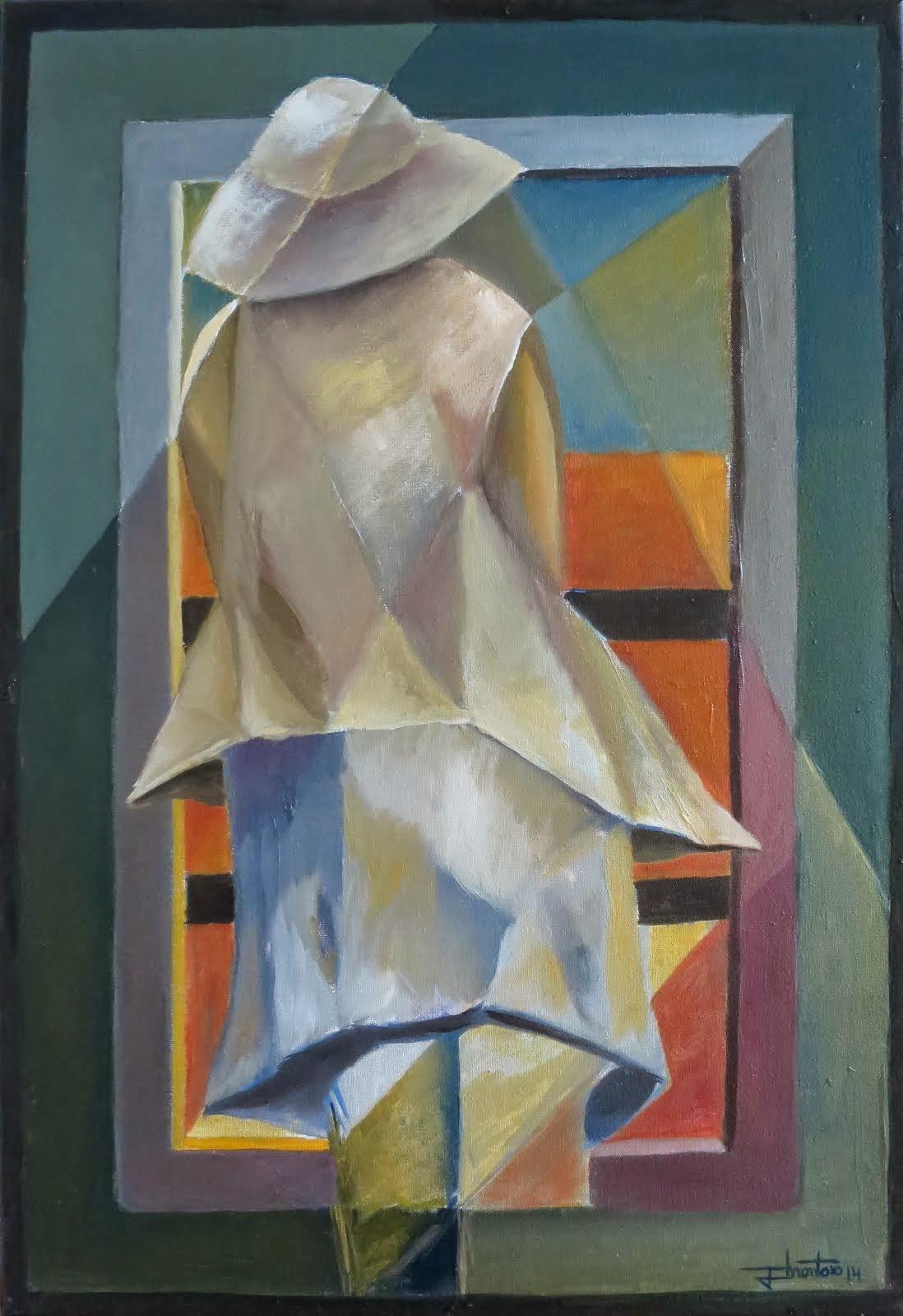 Mujer Harveyana (10P)