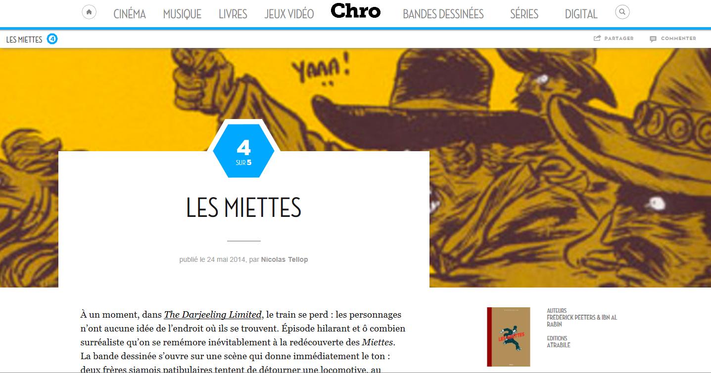 http://www.chronicart.com/bandes-dessinees/les-miettes/