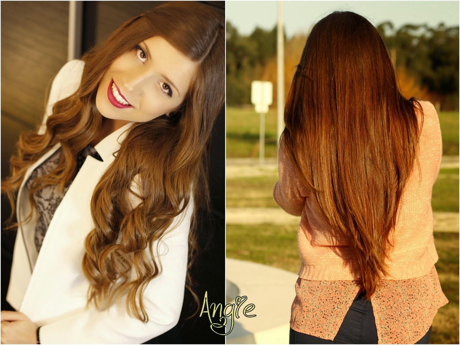 Cabelo - Hair