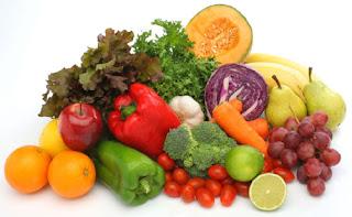 5 Alimentos que Mejoran el Animo