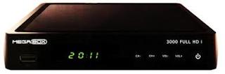 megabox+3000 Nova Atualização Megabox 3000 Full Hd 21 03 2013