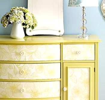 How to Make an Old Furniture Renewal