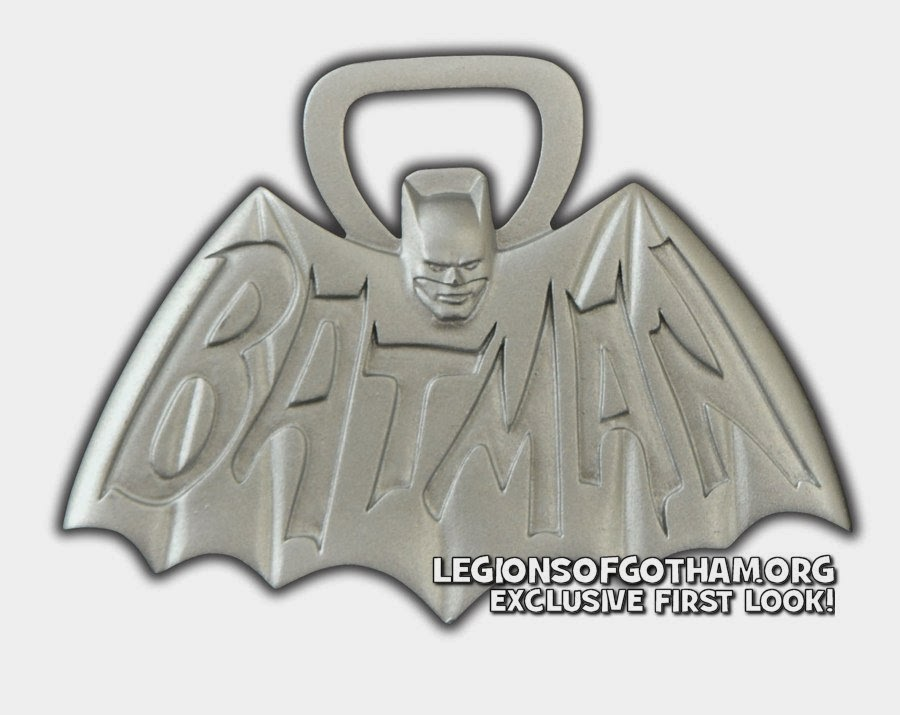 Legions of Gotham Toys Here on Legions of Gotham
