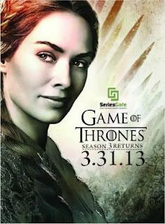 Cuộc Chiến Ngai Vàng: Phần 3 - Game Of Thrones: Season 3