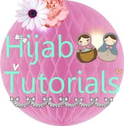 MY HIJAB TUTORIALS
