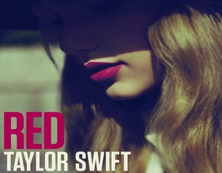 album Taylor Swift Red