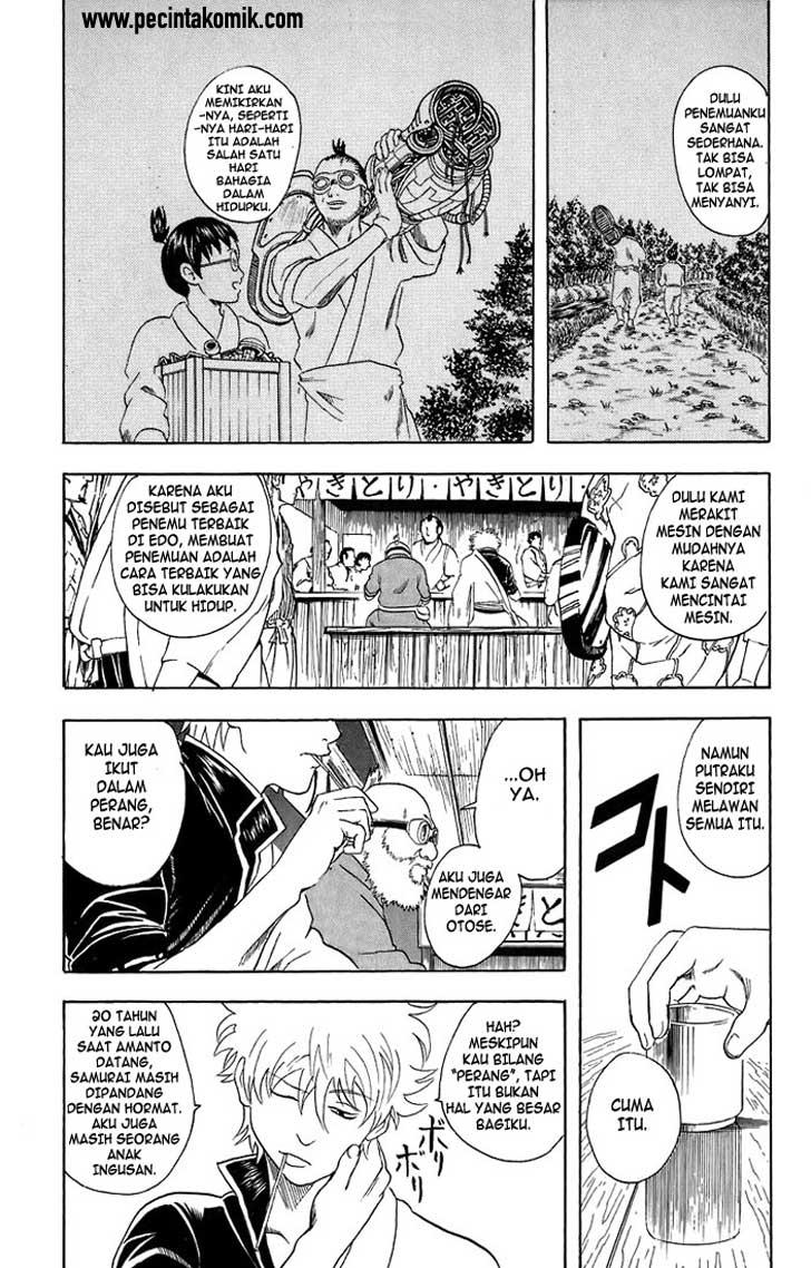 Dilarang COPAS - situs resmi www.mangacanblog.com - Komik gintama 030 - chapter 30 31 Indonesia gintama 030 - chapter 30 Terbaru 8|Baca Manga Komik Indonesia|Mangacan