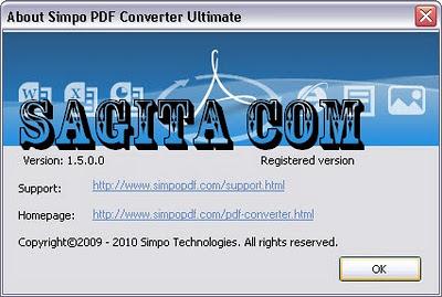 Simpo PDF Converter