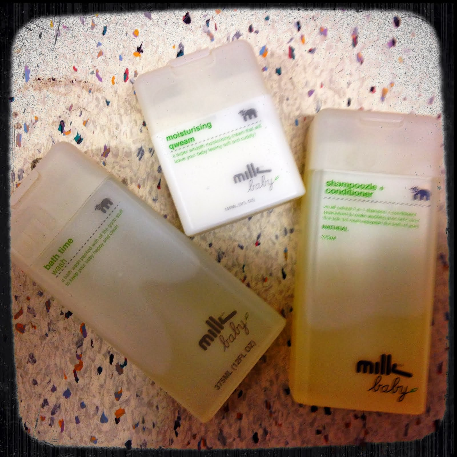 V. I. BUY: Milk & Co Baby Products