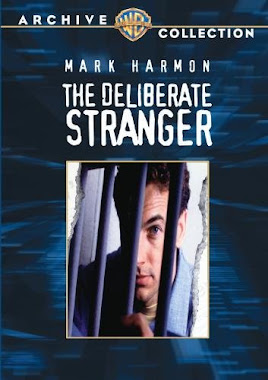 Poster The Deliberate Stranger