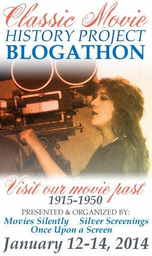 2014 blogathon: 1945