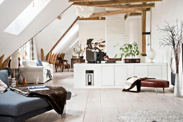 Decoracion de pisos modernos decorar tu casa es - Decoracion de pisos modernos ...