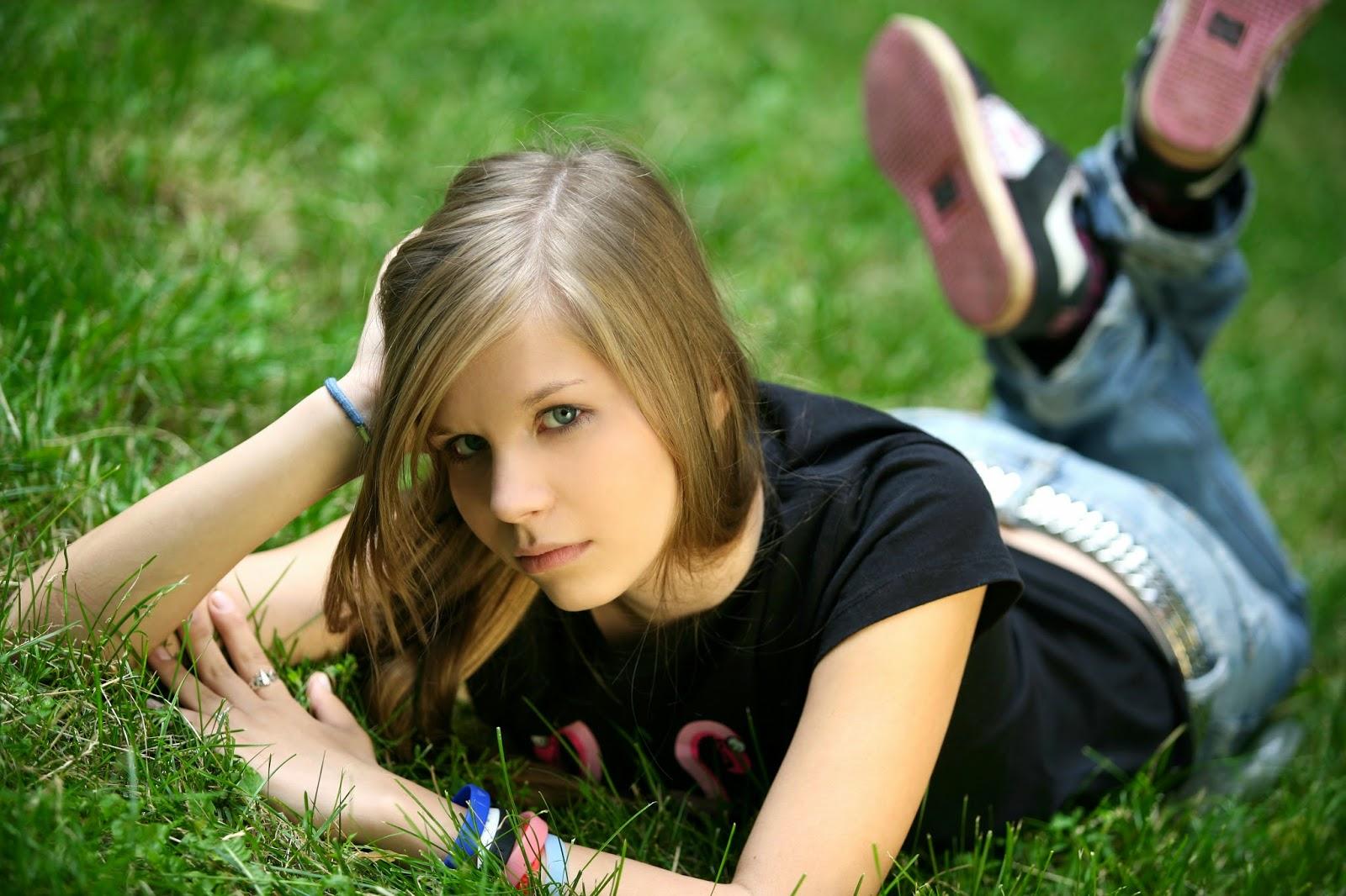 Фото девочек подростков крупно 18 фотография