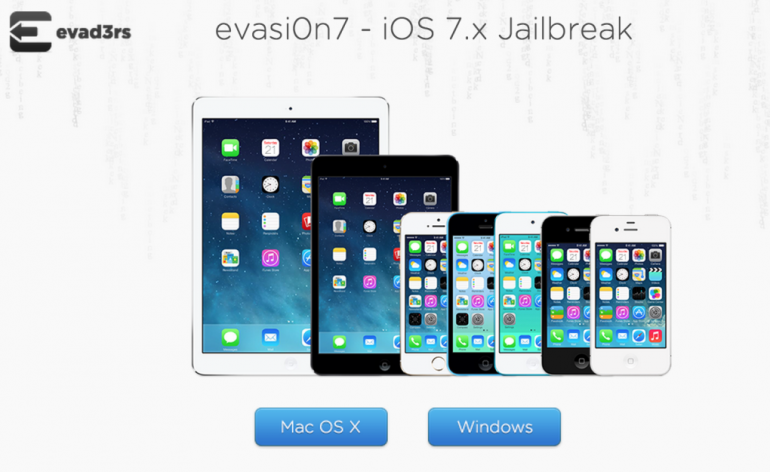 Download Latest Jailbreak Tool