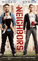 Neighbors (Buenos vecinos) (2014) [Vose]