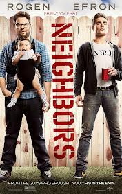 Neighbors (Buenos vecinos) (2014) [Latino]