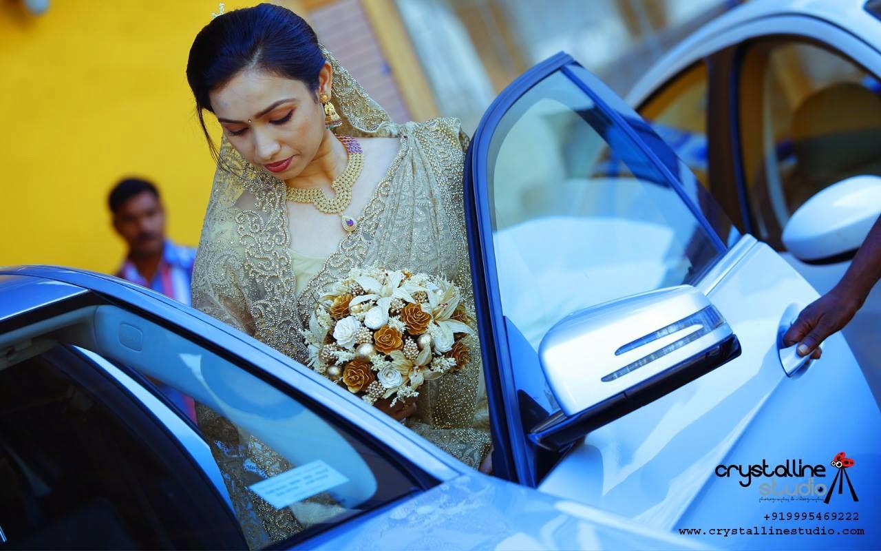 thejus soumya wedding