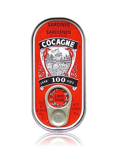 Cocagne [1961]