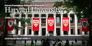 Ancaman Bom di Harvard University