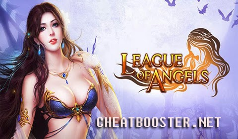 League of Angels Cheats